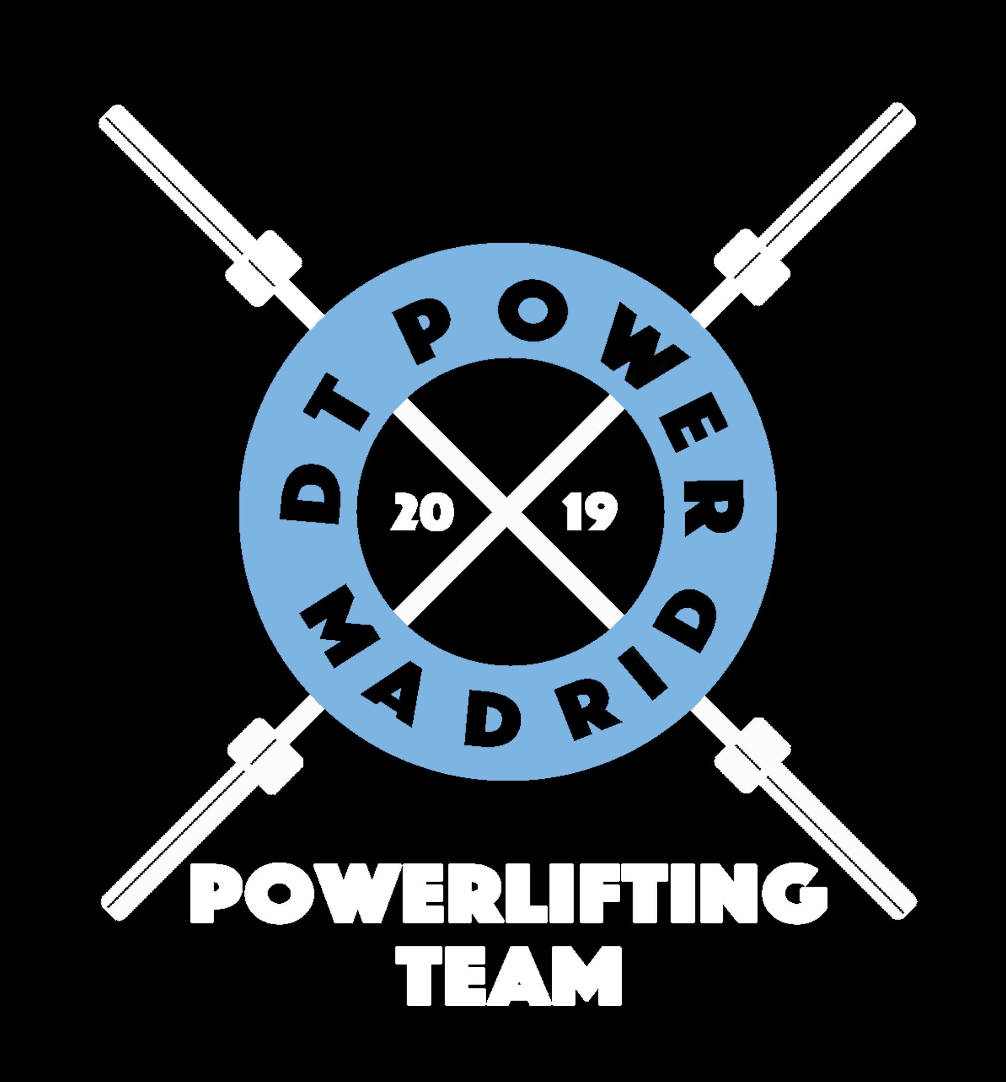 Logo DT POWER